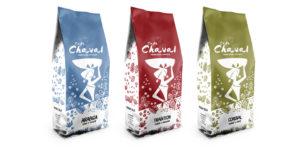 gamme café chaval