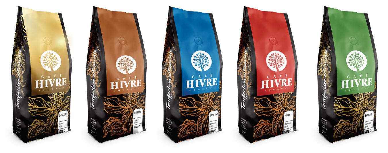 gamme café hivre