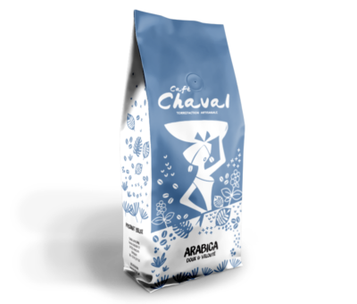 café chaval arabica