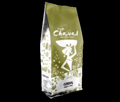 café chaval cordial